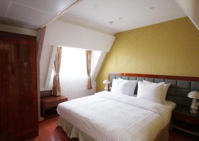 Chasse Hotel kamer 2