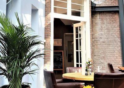 Chasse Hotel restaurant 3